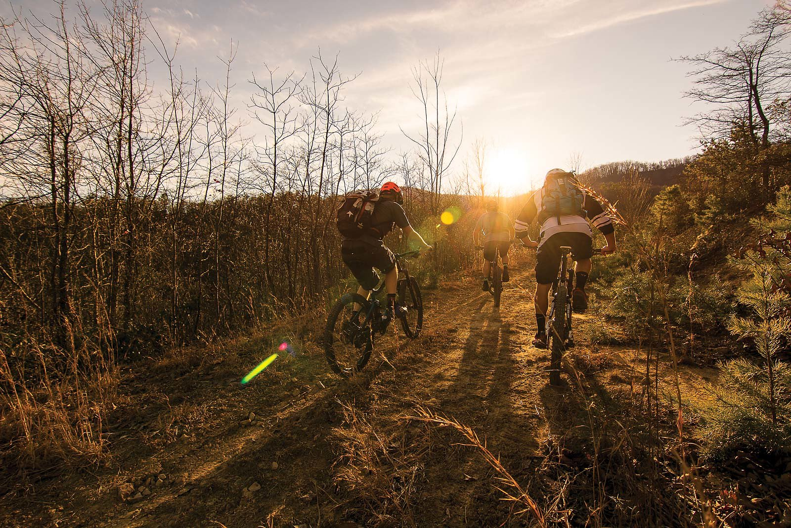 Virginia Mountain Bike Festival