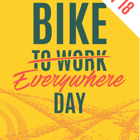 Harrisonburg Bike Everywhere Day