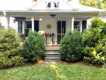 Eagle Annie's Cottage