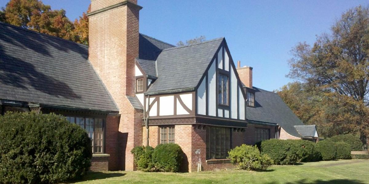 Gaie Lea House Staunton VA
