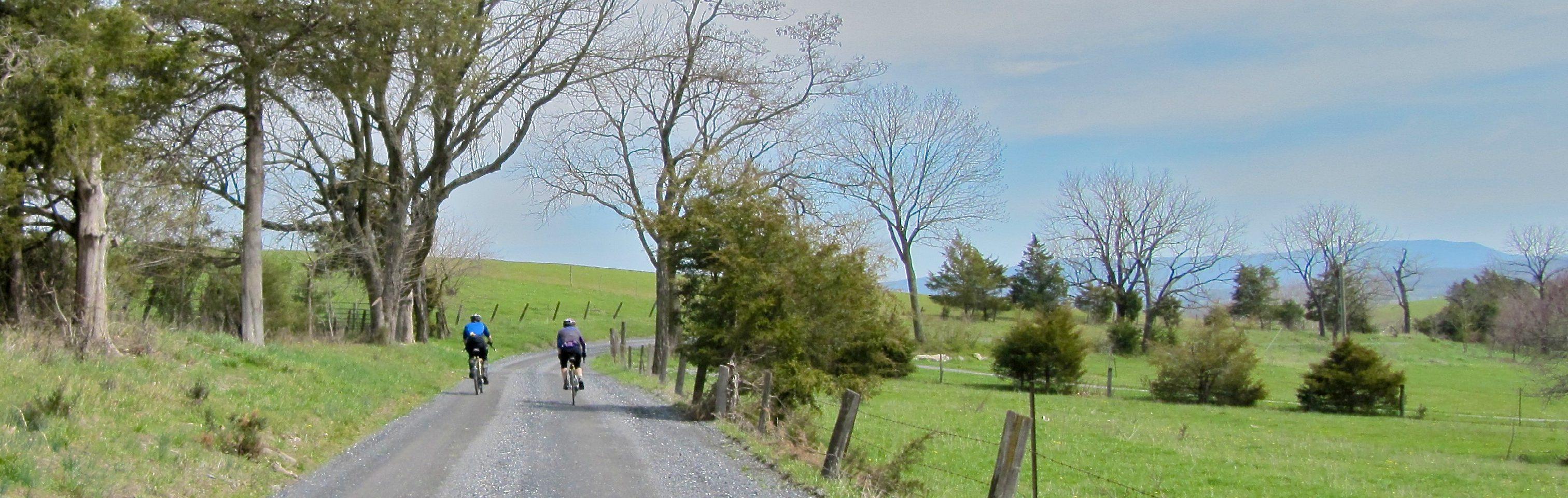 Harris Roubaix Loop