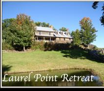 Laurel Point Retreat Monterey