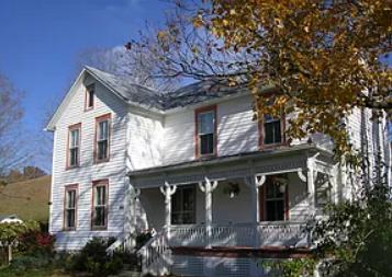 The Farm House Monterey